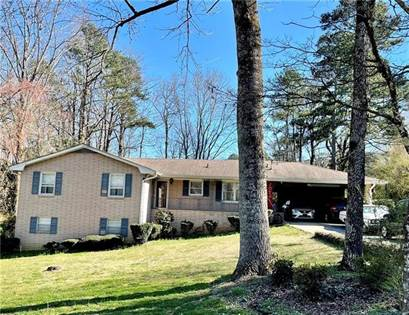 Residential Property for sale in 224 Forest Way, Lawrenceville, GA, 30043