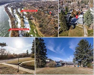 Vacant Land for sale in 6016 ADA BV NW, Edmonton, Alberta, T5W4N9