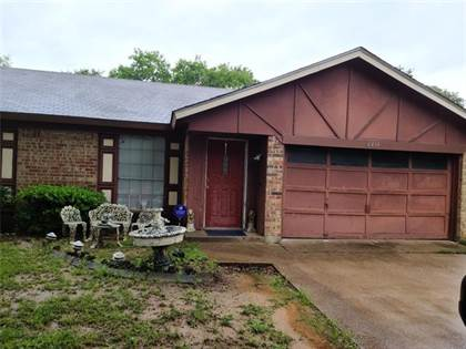 Residential Property for sale in 6414 Willow Springs Drive, Arlington, TX, 76001