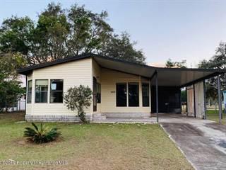 Residential for sale in 9378 Scepter Avenue, Brookridge, FL, 34613