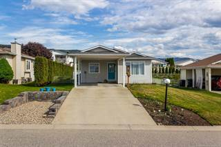 Single Family for sale in 6400 Spencer Road, 11, Ellison, British Columbia