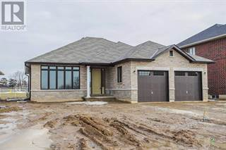 Single Family for sale in 195 LEITCH STREET, Dutton - Dunwich, Ontario