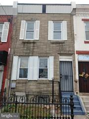 Townhouse for sale in 662 E ALLEGHENY AVENUE, Philadelphia, PA, 19134