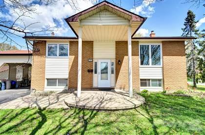 Residential Property for sale in 1537 Beaconfield St, Ottawa, Ontario, K1E 1R3