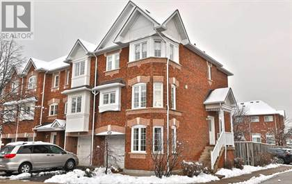 Single Family for sale in 6060 SNOWY OWL CRES 23, Mississauga, Ontario, L5N7K3