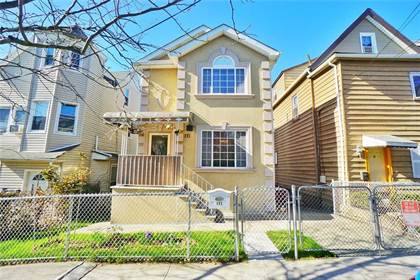 Residential Property for sale in 171 Benziger Avenue, Staten Island, NY, 10301