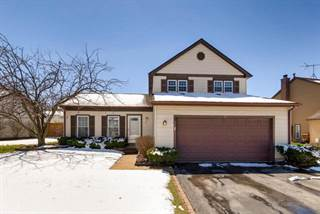 Single Family for sale in 27 Oriole Lane, Glendale Heights, IL, 60139