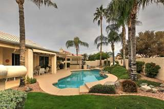 Single Family for sale in 26237 S THISTLE Lane, Sun Lakes, AZ, 85248