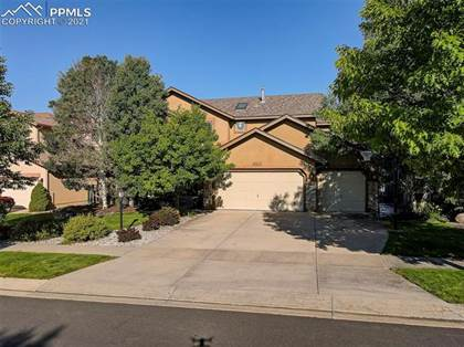 Residential Property for sale in 3302 Promontory Peak Drive, Colorado Springs, CO, 80920