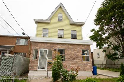 Residential Property for sale in 130 Prospect Street, Staten Island, NY, 10304