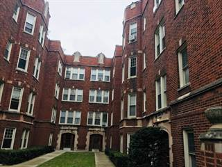 Condo for sale in 4834 West HENDERSON Street 2B, Chicago, IL, 60641