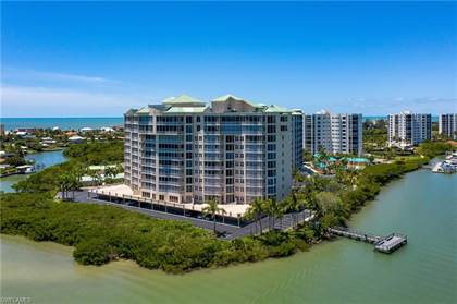 Residential Property for sale in 4137 Bay Beach LN 5P3, Fort Myers Beach, FL, 33931