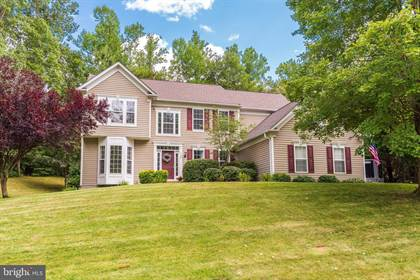 Residential Property for sale in 7707 SILO MILL COURT, Manassas, VA, 20112