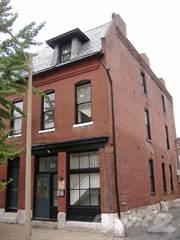 Apartment for rent in 1015-1017 Shenandoah, Saint Louis, MO, 63104