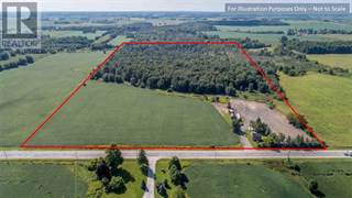 Farm And Agriculture for sale in 1741 WILTON GROVE ROAD, London, Ontario