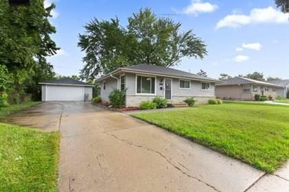 Residential Property for sale in 7911 W Clovernook St, Milwaukee, WI, 53223