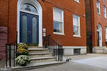 Condominium for sale in 216 W MONUMENT ST #2-F, Baltimore City, MD, 21201