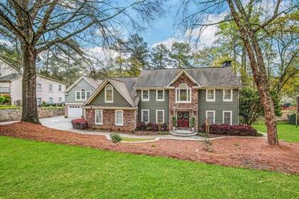 Residential for sale in 5047 Nesbit Ferry Lane, Sandy Springs, GA, 30350