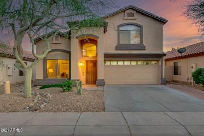 Residential Property for sale in 2519 W GAMBIT Trail, Phoenix, AZ, 85085