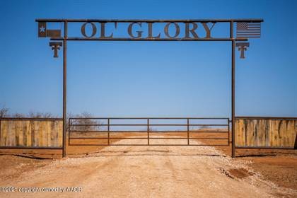 Lots And Land for sale in OL' Glory Ranch, Matador, TX, 79244