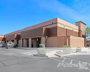 Office Space for rent in Madera Business Park - 2750 South 4th Avenue Partial Building, South Tucson, AZ, 85713