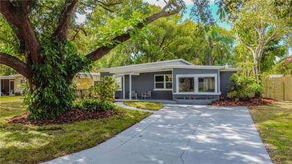 Residential Property for sale in 4507 S GRADY AVENUE, Tampa, FL, 33611