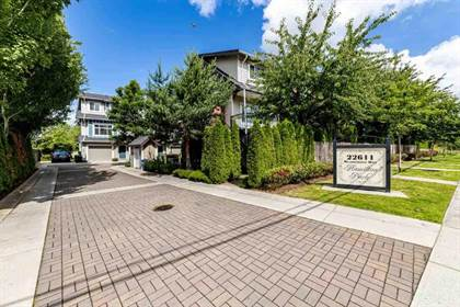 Single Family for sale in 22611 WESTMINSTER HIGHWAY 7, Richmond, British Columbia, V6V1B6
