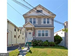 Single Family for sale in 122 W KINGS HIGHWAY, Mount Ephraim, NJ, 08059