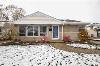 Single Family for sale in 8846 N. Merrill Street, Niles, IL, 60714