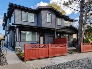 Multi-family Home for sale in 825 Fuller Avenue,, Kelowna, British Columbia, V1Y6X2