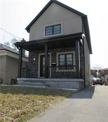 Residential Property for sale in 5 Bexley Cres, Toronto, Ontario, M6N2P6