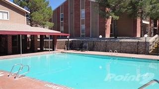 Apartment for rent in Las Lomas - C1, El Paso, TX, 79912