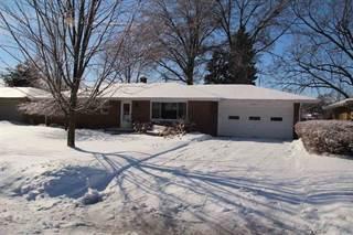 Single Family for sale in 2600 SPRINGDALE, Rockford, IL, 61114