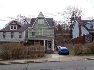Single Family for sale in 3631 Baytree, Pittsburgh, PA, 15214