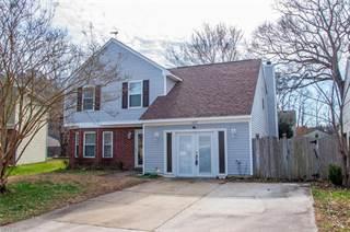 Single Family for sale in 1809 Kathleen Court, Virginia Beach, VA, 23464