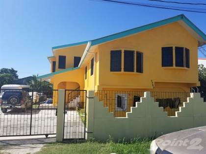 Residential Property for rent in 2 BEDROOM 1 BATH ON CONEY DRIVE, BELIZE CITY, Belize City, Belize