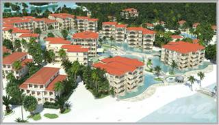 Condo for sale in Venezia Del Caribe, Ambergris Caye, Belize