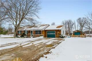 Single Family for sale in 3369 SUSAN Drive, Howell, MI, 48855