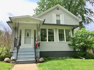 Single Family for sale in 645 1st Avenue, Ottawa, IL, 61350