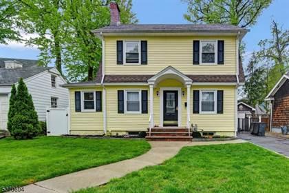 Residential Property for sale in 8 Wilson Ter, Elizabeth, NJ, 07208