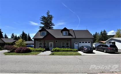 Residential Property for sale in 334 Deer Street Vernon BC V1H 2A1, Thompson - Okanagan, British Columbia