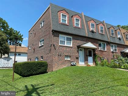 Multifamily for sale in 1037 BEECH AVENUE, Glenolden, PA, 19036