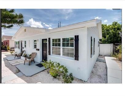 Multifamily for sale in 121 147TH AVENUE E, Madeira Beach, FL, 33708