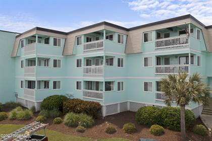 Residential Property for sale in 301 Commerce Way 110, Atlantic Beach, NC, 28512