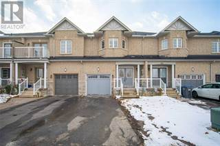 Single Family for sale in 134 BRUSSELS AVE, Brampton, Ontario, L6Z0E1