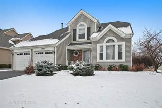Single Family for sale in 1793 Hampshire Drive, Elk Grove Village, IL, 60007