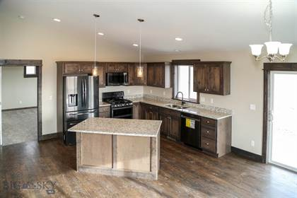 Residential Property for sale in Tbd Horizon Loop, Three Forks, MT, 59752