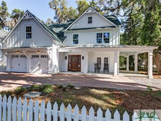 Single Family for sale in 115 Parkersburg Road, Isle of Hope, GA, 31406