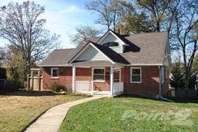 Residential Property for sale in 2939 Irvington Rd, Falls Church, VA, 22042