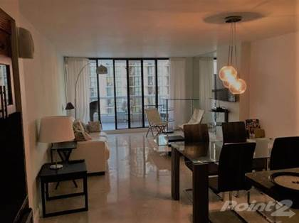 Condominium for sale in GREAT CONDO WATERFRONT IN DOWNTOWN MIAMI, Miami, FL, 33132